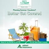 Summer-Vacations