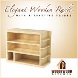 wooden-racks